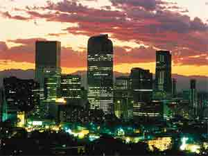 Advertise a Denver house or apartment