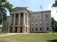 State-Capitol-Raleigh- Advertise home rentals