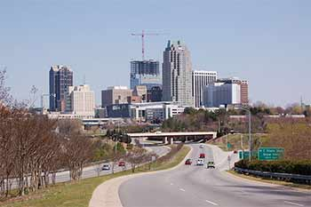 Search Raleigh Houses for rent