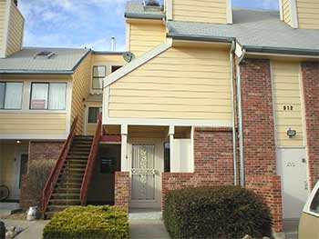 $0 per month , 912 S Dearbourn Way, Unit 6,